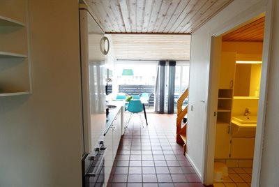 Holiday apartment in a holiday centre, 28-1307, Fano Bad