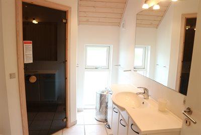 Holiday home, 28-2003, Fano, Rindby Strand
