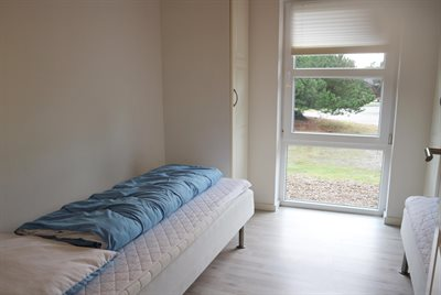 Holiday home, 28-2008, Fano, Nyby