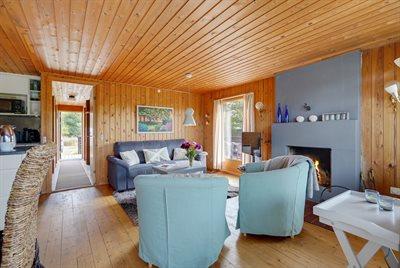 Holiday home, 28-2009, Fano, Rindby Strand