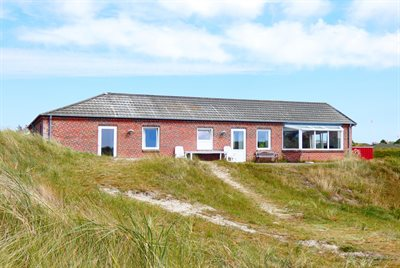 Holiday home 28-2012 Fano, Rindby Strand
