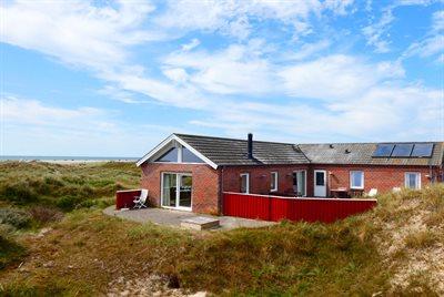 Holiday home, 28-2012, Fano, Rindby Strand