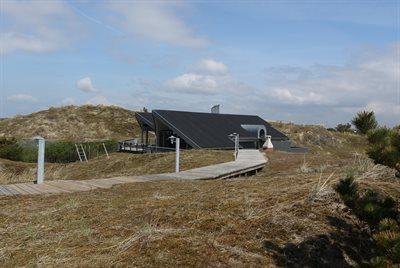 Holiday home, 28-2016, Fano, Rindby Strand