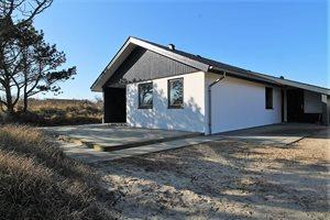 Holiday home, 28-2020, Fano, Rindby Strand