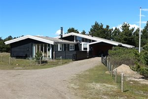 Ferienhaus, 28-2034, Fanö, Rindby Strand