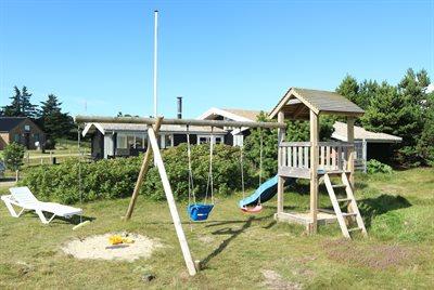 Holiday home, 28-2034, Fano, Rindby Strand