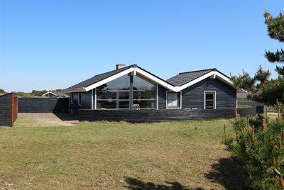 Holiday home, 28-2046, Fano, Rindby Strand