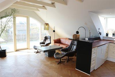 Holiday apartment, 28-2075, Fano, Rindby Strand