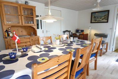 Holiday home, 28-2209, Fano, Rindby Strand