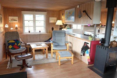 Holiday home, 28-2217, Fano, Rindby Strand