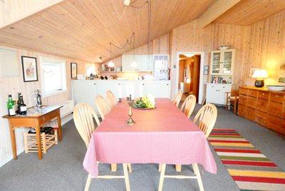 Holiday home, 28-2257, Fano, Rindby Strand