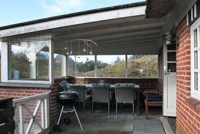 Holiday home, 28-4005, Fano Bad