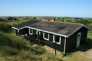 Holiday home, 28-4007, Fano, Rindby Strand