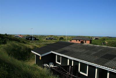 Holiday home, 28-4007, Fano, Rindby Strand