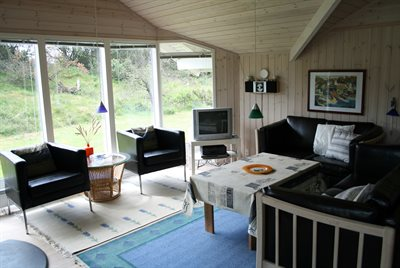 Holiday home, 28-4009, Fano, Grondal