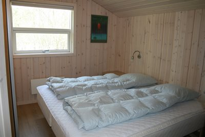 Holiday home, 28-4011, Fano, Grondal