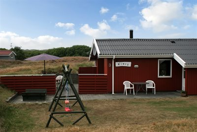 Holiday home, 28-4012, Fano, Grondal