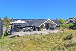 Ferienhaus, 28-4015, Fanö, Gröndal