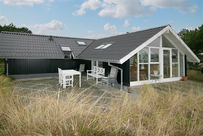 Holiday home, 28-4015, Fano, Grondal