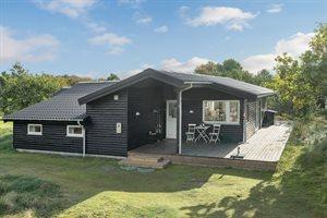 Sommerhus, 28-4018, Fanø, Rindby Strand