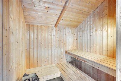 Holiday home, 28-4021, Fano Bad