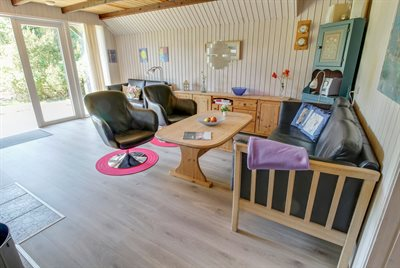 Holiday home, 28-4023, Fano, Grondal