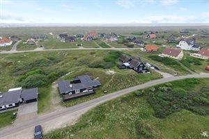 Sommerhus, 28-4024, Fanø Bad