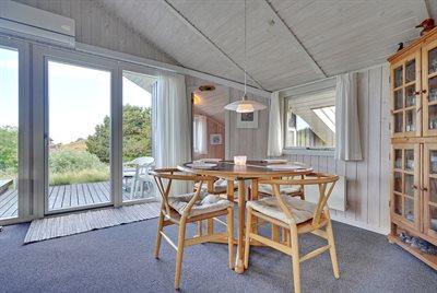 Holiday home, 28-4029, Fano, Rindby Strand