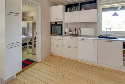 Holiday home, 28-4033, Fano, Grondal
