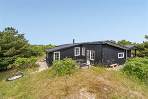 Holiday home, 28-4037, Fano, Rindby Strand