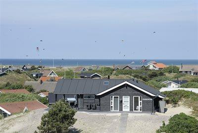 Holiday home, 28-4043, Fano, Rindby Strand