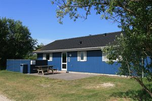 Vakantiehuis, 28-4045, Fano, Rindby Strand