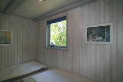 Holiday home, 28-4045, Fano, Rindby Strand