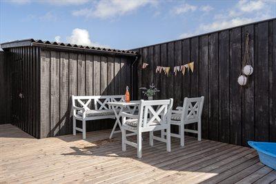 Holiday home, 28-4048, Fano, Sonderho