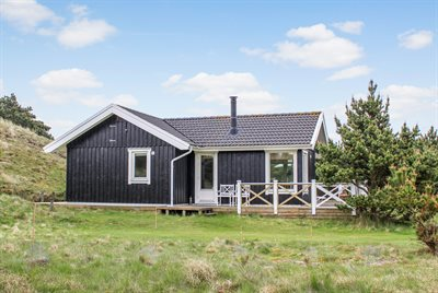 Holiday home, 28-4051, Fano, Grondal