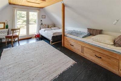 Holiday home, 28-4056, Fano, Rindby Strand