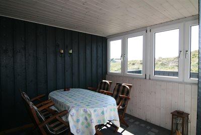 Holiday home, 28-4060, Fano, Sonderho