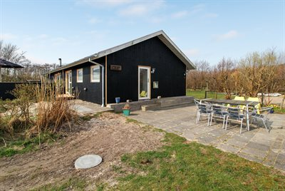 Holiday home, 28-4062, Fano, Rindby Strand