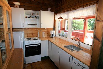Holiday home, 28-4063, Fano, Sonderho