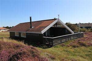 Ferienhaus, 28-4064, Fanö, Sönderho