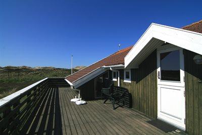 Holiday home, 28-4064, Fano, Sonderho