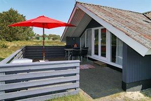 Sommerhus, 28-4066, Fanø, Sønderho