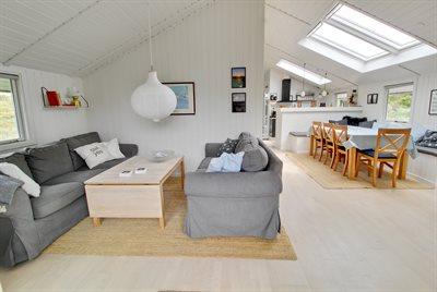 Holiday home, 28-4076, Fano, Rindby Strand