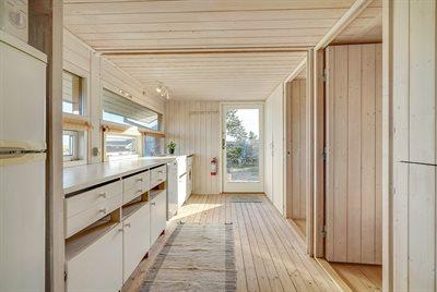 Holiday home, 28-4077, Fano, Sonderho