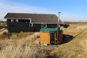Sommerhus, 28-4079, Fanø, Rindby Strand