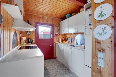 Holiday home, 28-4080, Fano, Sonderho