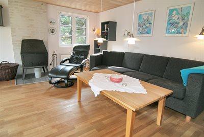 Holiday home, 28-4090, Fano, Sonderho