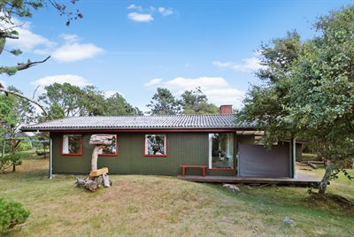 Holiday home, 28-4092, Fano, Grondal