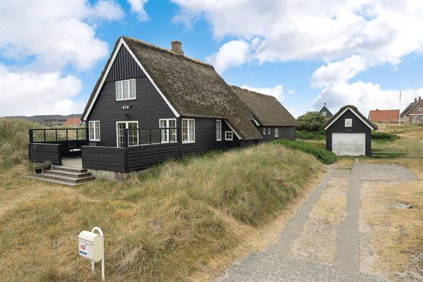 sommerhus Fanø