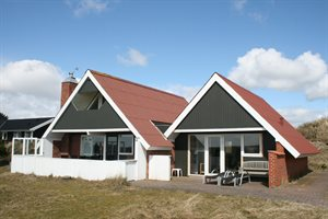 Sommerhus, 28-4100, Fanø, Rindby Strand